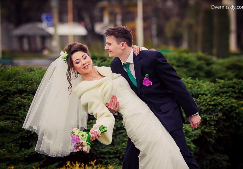 Свадебный танец для Анастасии и Романа.