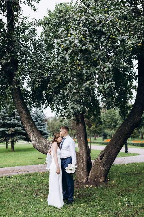 Евгений и Евгения. Нежный свадебный танец.