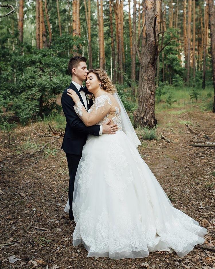 Свадебный танец для Натальи и Сергея