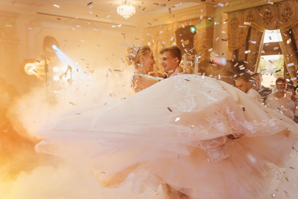 Прекрасные Наталья и Андрей
